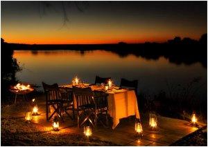 zambezi sands