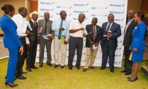 Zambia's aviation stalwarts