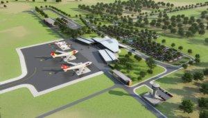 nacala airport