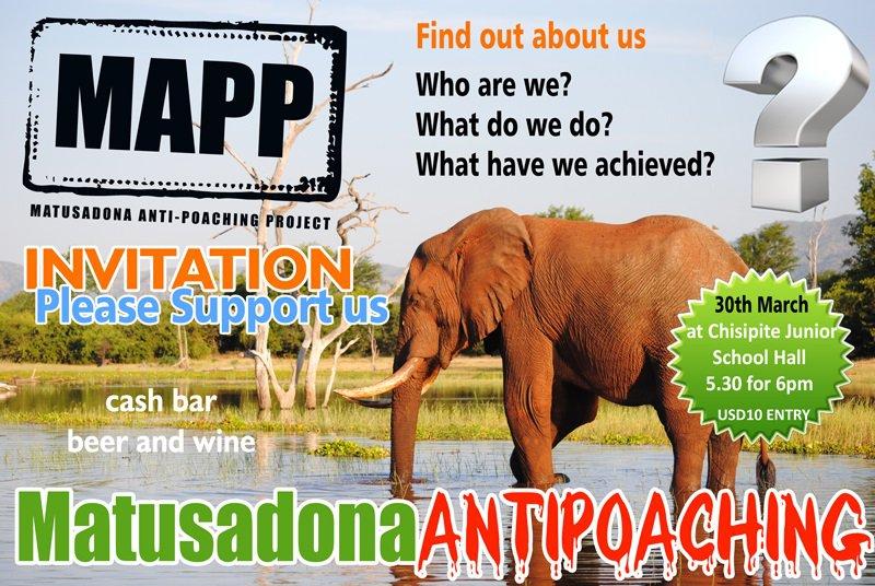 MAPP INVITATION