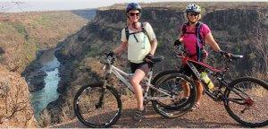 zambezi cycle