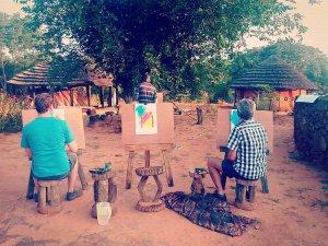 Art of Africa 2