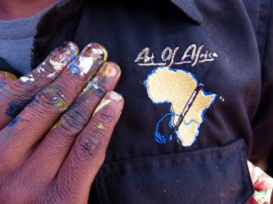 Art of Africa 5-min