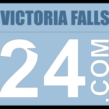 Editor Victoria Falls 24