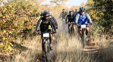 The 2019 Tour de Tuli promises to be the ultimate mountain biking event